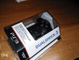 Ps3 Game Pads Any Colour and Brand New