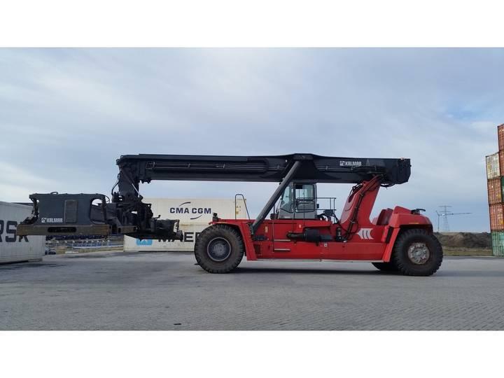 Kalmar DRF 450-75S6XS
