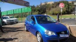 2006 vw polo 1.6 comfortline for sale