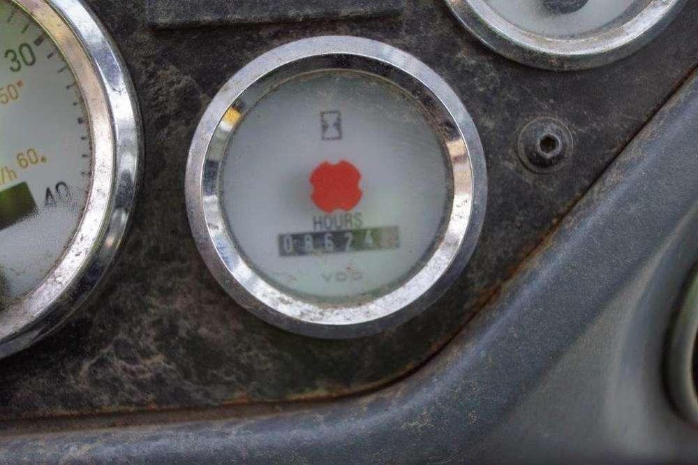 JCB Tm300 - 2006 - image 15