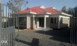 A classic 3 bedroom two ensuite bungalow.