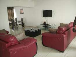 Furnished and Spacious 2 bedrm short let at Cooper Street Ikoyi Lagos