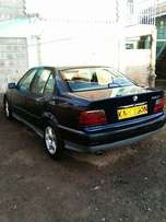 BMW e36 320i for sale