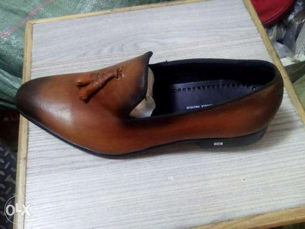 Affordable shoes for men Nyayo Highrise - image 6