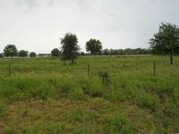 3 acres farm or land for sale in Kisanju Kajido at 7.5M per acre.