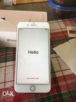 Brand new iphone 8 plus 64GB for sale