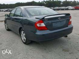 2004 Toyota Camry V6 Sport Edition available for Sale