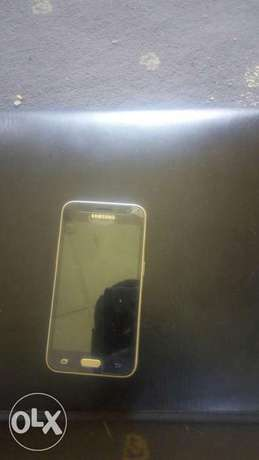 Samsung Galaxy ji screen plus calibration Adewole - image 1