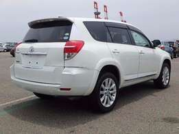 KCN..2010 Toyota Vanguard 7 Seater fully Loaded 2.19m