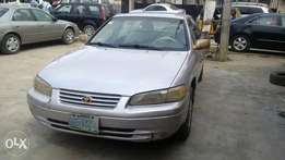 Toyota Camry(Tiny Light) 2000 model(first body)