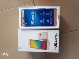 ZTE Blaze V7 Max (Brand New in Box - 16mp, 32gb Rom, 3gb RAM)