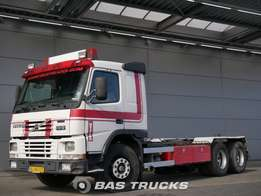 Volvo FM12 340 - To be Imported