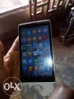 Used itel 1701 tablet phone for sell