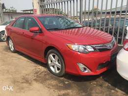 Tokunbo 2014 Toyota Camry