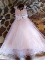 Плаття На Випускний - Дитячий світ - OLX.ua - сторінка 2 f5d353b016213