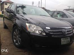 Registered 2005 Toyota Avalon for Sell in Phc