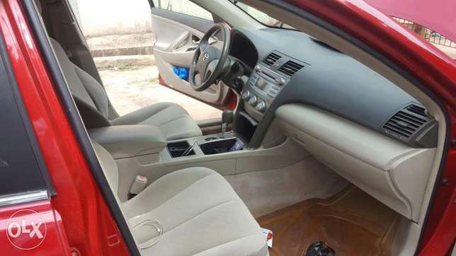 sale price tokunbo toyota camry 2008 LE Ikeja - image 7