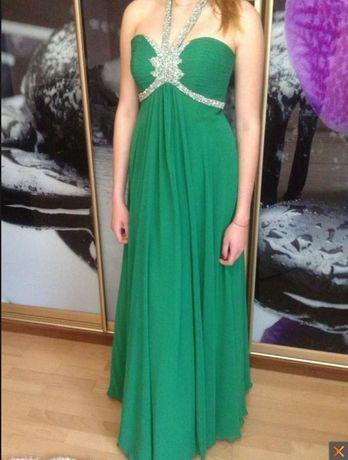 Шикарное вечернее выпускное платье)Плаття вечірнє на випускний 45228071970e3