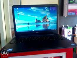 Very neat direct UK Dell Laptop