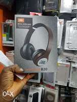 brand new b20 wireless headphone