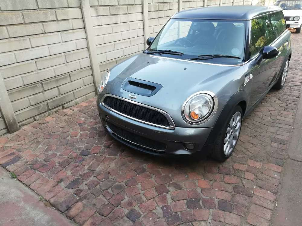 Used Cooper Clubman Prices Waa2
