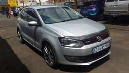 Vw polo 6 1.4 comfort line 2012 for sale