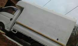 H100 canopy for sale