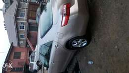 Clean direct toyota Camry (spider) for sell