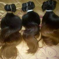 Brazilian, Indian and Peruvian Hair in Cape Town