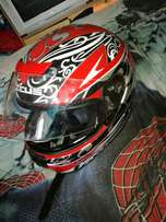 Helmets for sale 170 eatch 600 for two