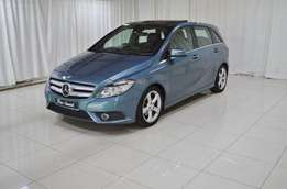 Mercedes-Benz B180 CDi BE
