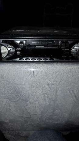 JVC Tape Deck Dundee - image 3