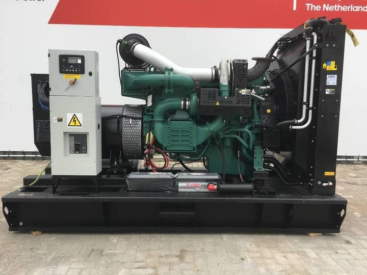 Volvo TAD1642GE - 655 kVA Generator - DPX-15757 - 2019 - image 2