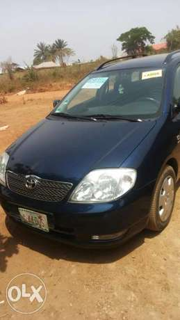 Tokunbo toyota corolla for sell Osogbo - image 1
