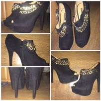 Батальйони - Жіноче взуття - OLX.ua 6b18ac4790ef3