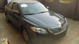 Tokunbo Toyota camry 07 best offer