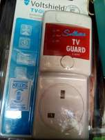 Tv guard (sollatek) new Free delivery within Nairobi cbd.
