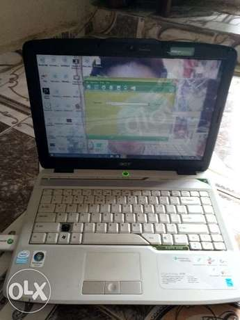 Clean used Acer aspire 4720Z Ethiope West - image 1