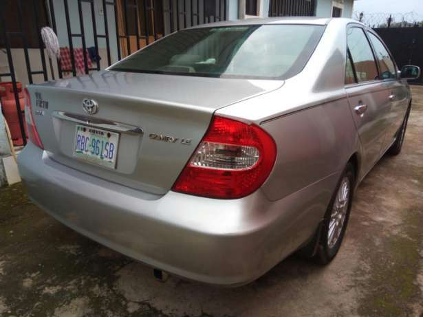 If you love toyota Camry, you will buy this Gwarinpa - image 5