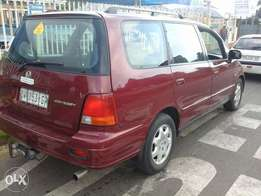 Honda 7 seater for sale