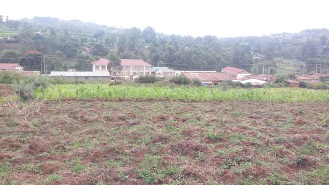 Plot for sale Kisii Town - image 5