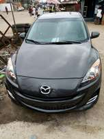 Mazda 3 2009 model direct TOKUNBO