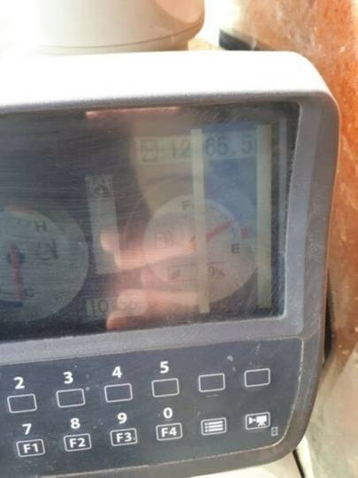 Hitachi Zx180lc-3 **bj2008 *12000h** - 2008 - image 6