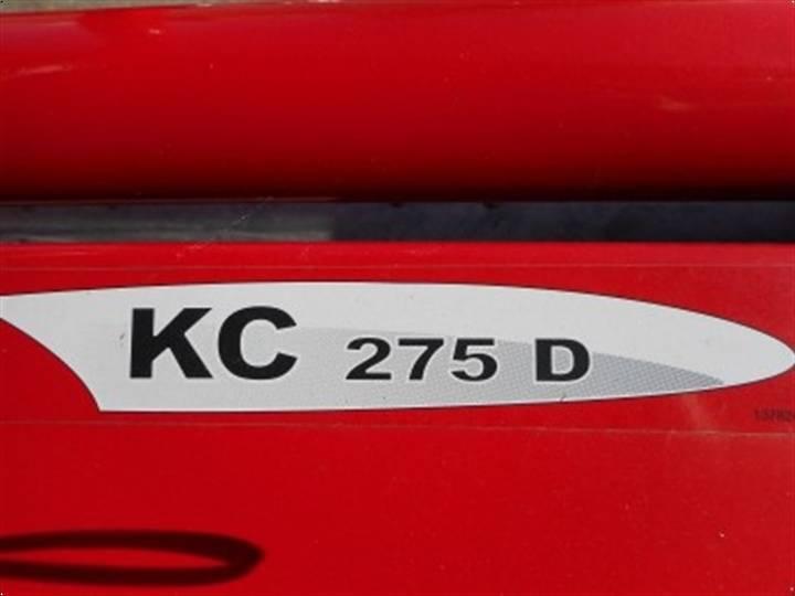 KC 275D - 2012 - image 6