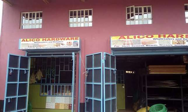 Hardware business (urgent) Ruiru - image 3