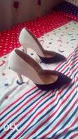 Atmosphere High Heeled Shoe Directly From UK. - Size 36
