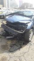 Ford Focus 2010 for stripping