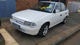Opel Astra 1.6 Good Condition