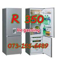 Fridges and all house appliances repair on site
