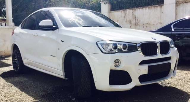 BMW X4 Quick sale! Westlands - image 2